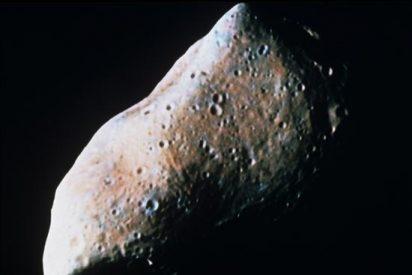 Una cápsula espacial retorna a la Tierra desde un asteroide tras un periplo de siete años