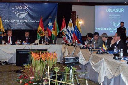 Satisfacción por consenso en el texto de avance para crear el Parlamento de Unasur