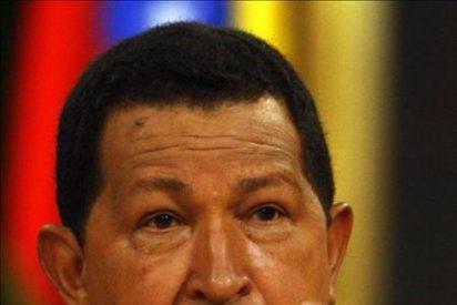 Chávez quiere que la sigla PDVSA signifique Petróleos de Venezuela Socialista