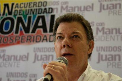 Santos cierra con un rescate como espaldarazo y Mockus pide el voto puerta a puerta