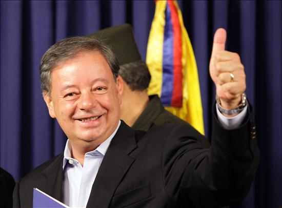 Una operación de seis meses liderada por Uribe lleva al rescate de rehenes