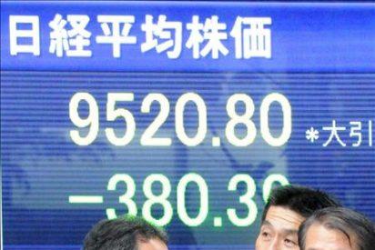 El Nikkei sube el 1,51 por ciento hasta 9.852,10 puntos