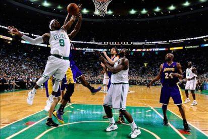 92-86. Los Celtics quedan a un triunfo de su decimoctavo título