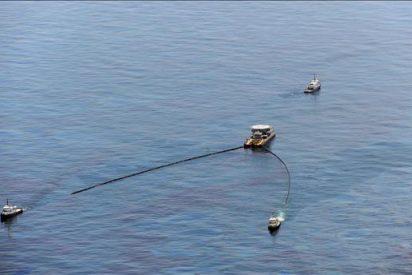 El presidente Obama vuelve a la costa afectada por el derrame del petrolero en el Golfo