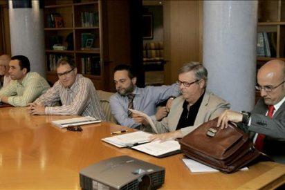 Las cajas gallegas se pronuncian hoy sobre el proyecto económico de la integración