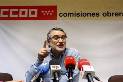 CCOO dice que habrá huelga general