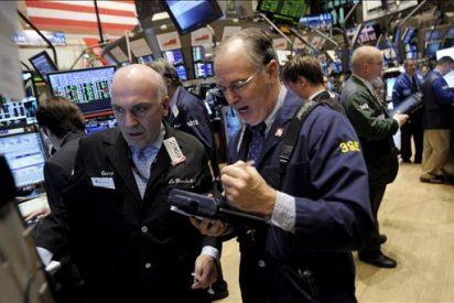 Grecia enfría el ánimo comprador en Wall Street