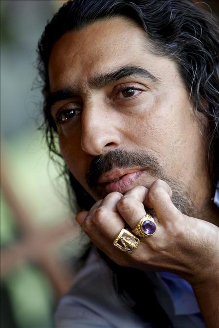 """Diego """"El Cigala"""" interpreta en su reciente disco los once tangos que le han hecho """"más daño"""""""