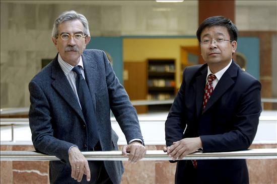 El Hombre de Atapuerca y el de Pekín se darán la mano un millón años después