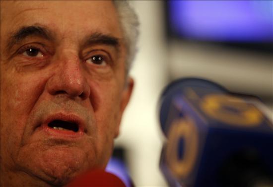 """EE.UU., """"seriamente"""" preocupado por la orden de detención del presidente de Globovisión"""