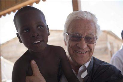 Misionero español expresa su decepción por la situación de los damnificados en Haití