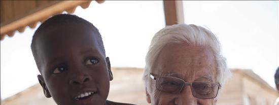Padre Ángel expresa su decepción por la situación de los damnificados en Haití
