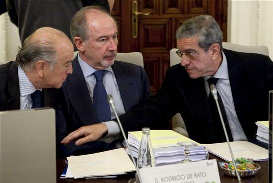 Las cajas de ahorros pedirán unos 12.000 millones al FROB
