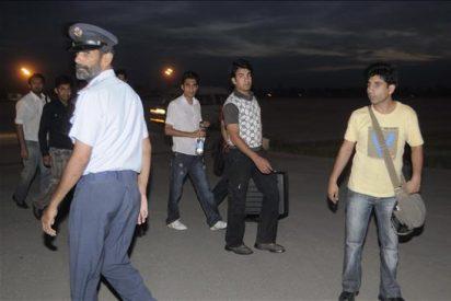 Uzbekistán cierra su frontera a los refugiados procedentes de Kirguizistán
