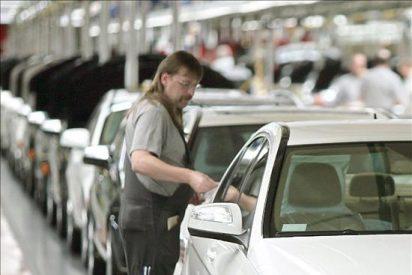 La eurozona detuvo la destrucción de empleo en el primer trimestre de 2010