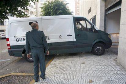 Libertad bajo fianza de 300.000 euros para el alcalde de El Ejido (Almería)