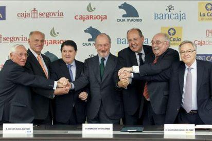 Caja Madrid y Bancaja prevén prejubilar a unos 3.400 empleados con su alianza