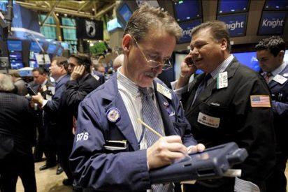 Wall Street logra fuertes ganancias y el Dow Jones sube el 2,1 por ciento