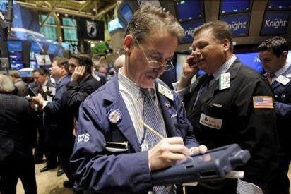 El ímpetu comprador resurge en Wall Street
