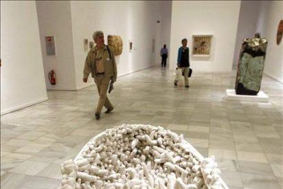 """""""Nuevos Realismos"""", una muestra magna que educa para digerir el arte actual"""
