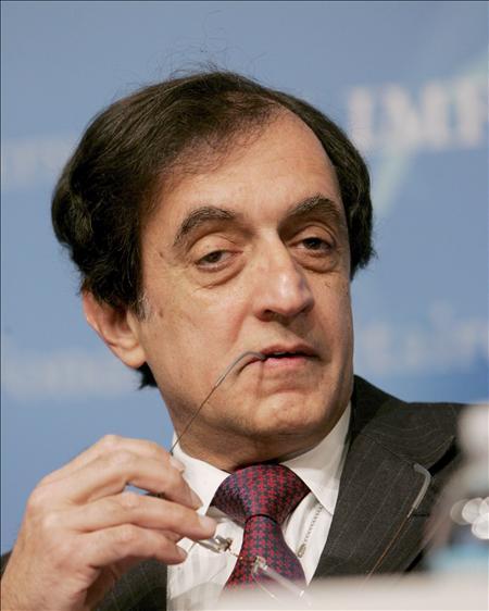 El FMI predice que la economía asiática alcanzará a EE.UU. y Europa en 5 años