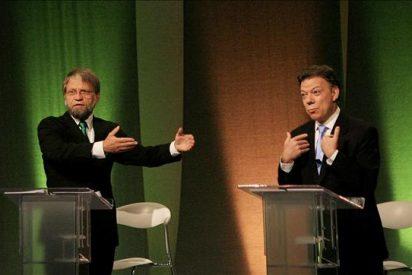 Santos y Mockus apuestan por los rescates militares frente al canje humanitario