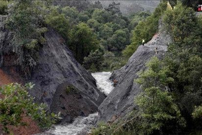 El Principado pedirá ayudas al Gobierno por los daños de las lluvias