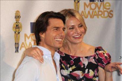"""Cruise y Cameron Díaz recrearán escenas del rodaje de """"Knight and day"""" en Sevilla"""