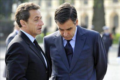 El Gobierno francés presentará su proyecto sobre pensiones, que revisará Sarkozy