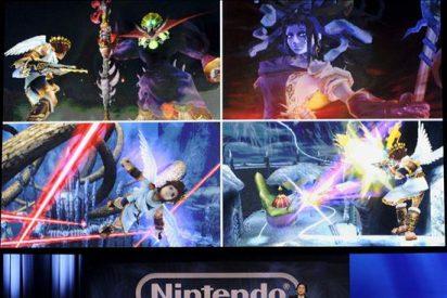 La consola Nintendo 3DS protagoniza el inicio de la feria E3