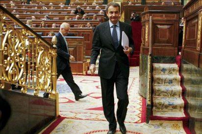 Zapatero espera que haya un debate intenso sobre la reforma laboral en el Congreso