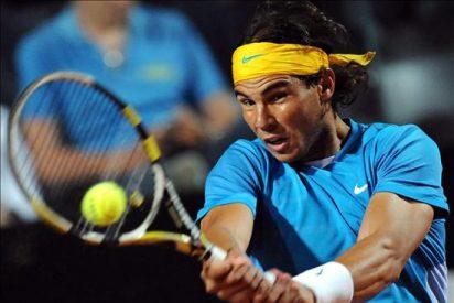 """Nadal dice que lo que """"menos"""" le preocupa en Wimbledon es mantener el número uno"""