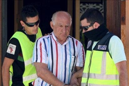 Detenidos en Cataluña seis capos de la mafia ruso-georgiana por blanquear dinero