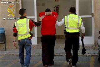 Cinco jóvenes detenidos por una veintena de robos en iglesias españolas