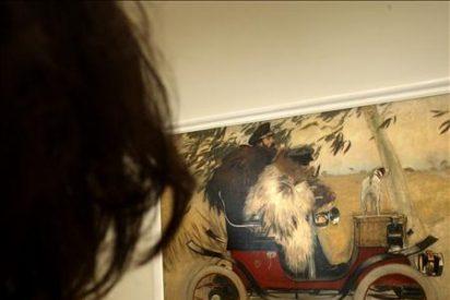 El Museo de Arte de Cataluña incorpora a su colección un óleo de Ramón Casas