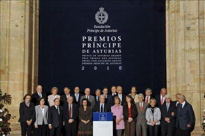 El Premio Príncipe de Asturias reconoce la cooperación ética y científica en el trasplante de órganos