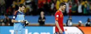 Iker Casilas dice que no contaban con esta derrota