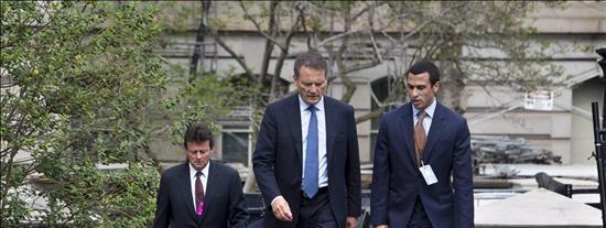 BP acepta aportar 16.300 millones de euros al fondo de indemnización por vertido