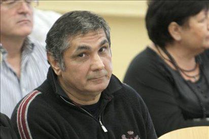 El Gobierno acuerda tramitar la extradición de Kalashov a Georgia