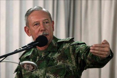El Ejército colombiano ofrece imágenes del rescate y recompensará a los informantes