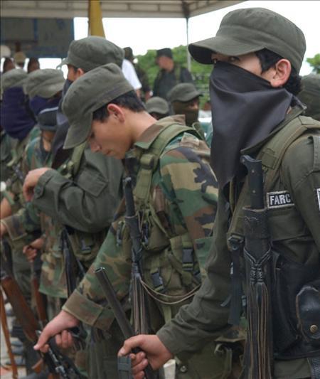 Piden suministrar pruebas sobre el presunto nexo ETA-FARC con el gobierno de Venezuela