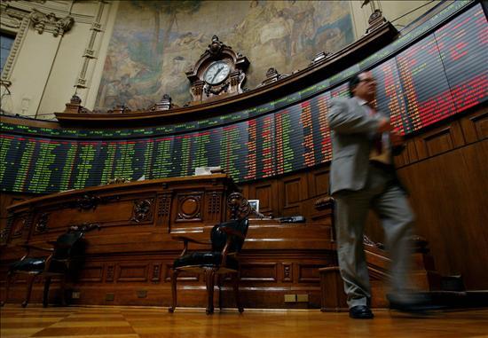 Los mercados latinoamericanos cierran en azul tras un tímido avance en Nueva York
