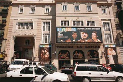 La empresa Focus-Penta compra a Lina Morgan el Teatro de La Latina de Madrid