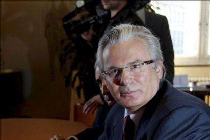 La Audiencia Nacional propondrá hoy el candidato para sustituir a Garzón
