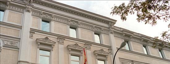 El CGPJ ve hoy la elección de presidente del TSJ Valencia, Cataluña y Andalucía