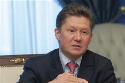 Gazprom recorta a partir de hoy los suministros de gas a Bielorrusia