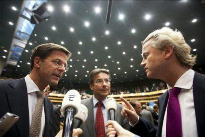 Holanda estudia formar un cuatripartito con una alianza entre derecha e izquierda