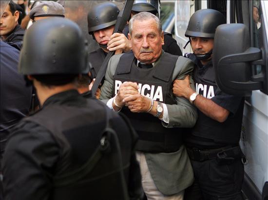 Ex dictador uruguayo declarará por el secuestro de los hijos de desaparecidos