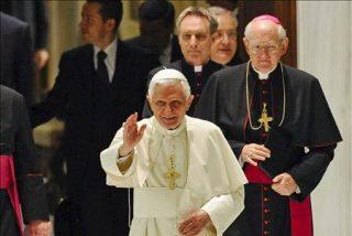 El Papa nombra a los cardenales Sistach y Cipriani miembros para Asuntos Económicos