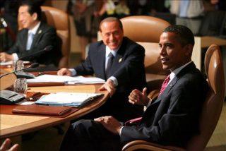 El G8 se reinventa para competir con la influencia creciente del G20